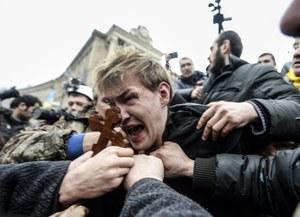 Rozkaz strzelania do demonstrantów na Majdanie wydał Janukowycz