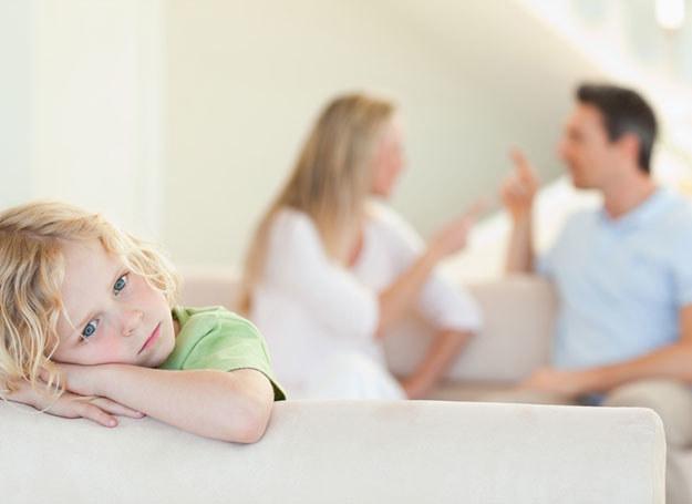 Rozłąka z rodziną to trudna decyzja, zwłaszcza gdy musimy rozstać się na bardzo długo /© Panthermedia