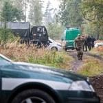 Rozległe obrażenia wielonarządowe przyczyną śmierci saperów w Kuźni Raciborskiej