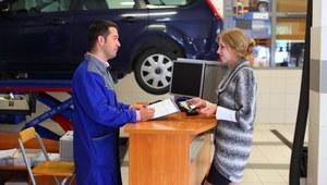 Rozliczenie naprawy auta