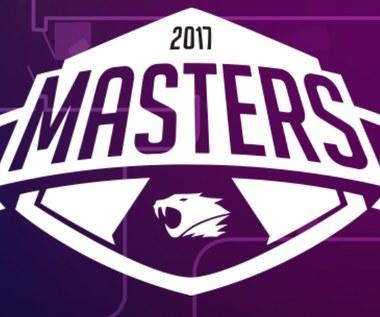 Rozlosowano grupy iBUYPOWER Masters 2017