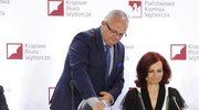 Rozlosowano numery list wyborczych komitetów ogólnopolskich