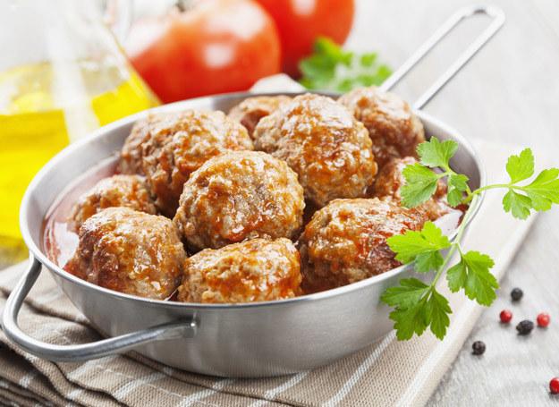 Rozmaite warzywa, kasze oraz dobre gatunkowo mięso i ryby zawierają wszystko, czego potrzebuje organizm, by zachować zdrowie. /123RF/PICSEL