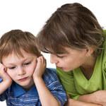 Rozmawiaj z dzieckiem