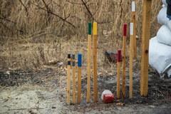 Rozminowywanie pól minowych na Ukrainie
