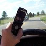 """Rozmowa przez telefon gorsza od jazdy """"po pijaku""""!"""