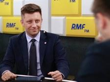 ROZMOWA RMF FMDworczyk: 20 procent sędziów SN stanowili byli członkowie PZPR