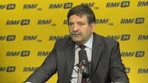 Rozmowa w samo południe w RMF FM: Janusz Śniadek