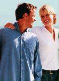 Rozmowa zakochanych przypomina poetycki dialog /INTERIA.PL