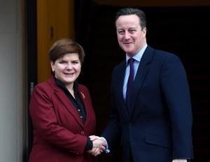 Rozmowy na linii Polska-Wielka Brytania. Co udało się osiągnąć?