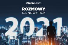 """""""Rozmowy na Nowy Rok"""" – raport specjalny Interii"""