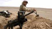 Rozmowy w Niemczech, ataki na Kandahar