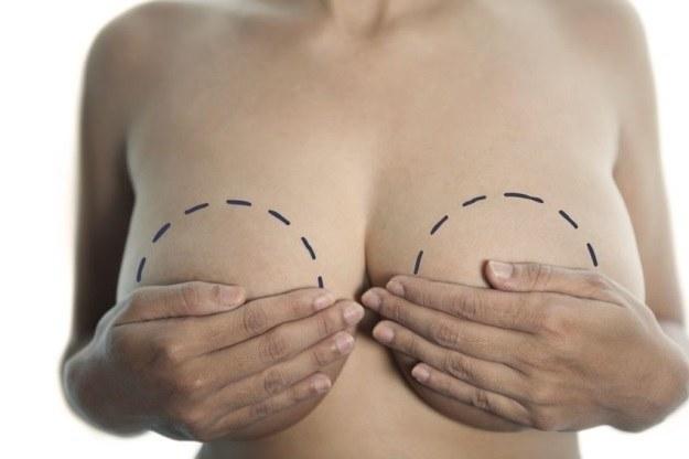 Różne części ciała starzeją się w różnym tempie /123RF/PICSEL