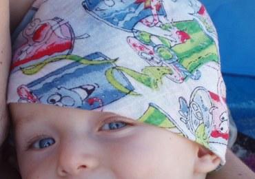 Różne niepokoje małych dzieci. Kiedy potrzeba porady lekarza?