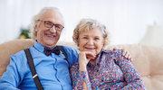 Różne typy babć i dziadków