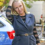 Roznegliżowana Mariola Bojarska-Ferenc świętuje 60. urodziny!