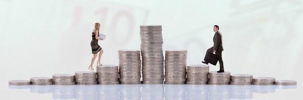 Różnica w wynagrodzeniach kobiet i mężczyzn w krajach Unii Europejskiej wynosi aż 16,7 proc. /123RF/PICSEL
