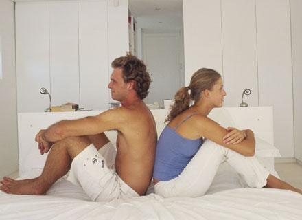 Różnice zdań zdarzają się nawet w najbardziej udanym małżeństwie /ThetaXstock