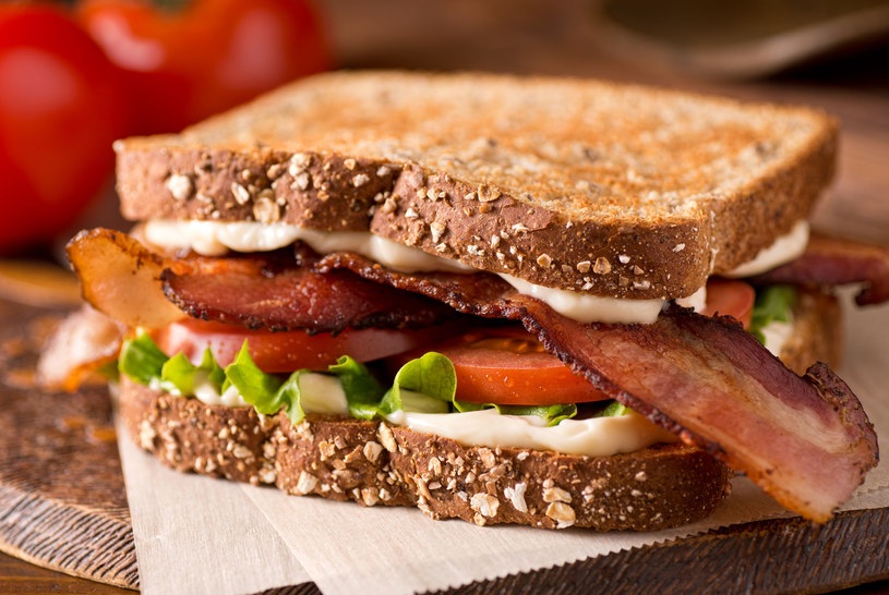 Różnorodność kanapek na świecie jest ogromna /123RF/PICSEL
