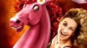 Różowe konie - rewia kieszonkowa