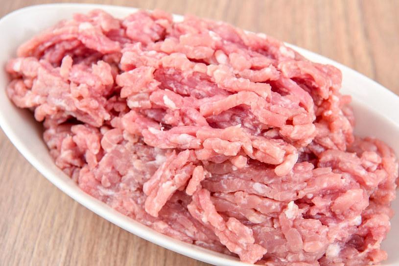 Różowy kolor mięsa /©123RF/PICSEL