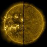 Rozpoczął się kolejny cykl słoneczny