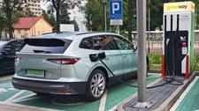 Rozpoczął się nabór wniosków o dotację do zakupu auta elektrycznego