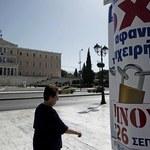 Rozpoczął się strajk generalny przeciwko polityce oszczędzania