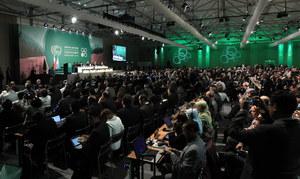 Rozpoczął się Szczyt Klimatyczny w Warszawie