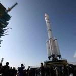 Rozpoczęła się budowa chińskiej stacji kosmicznej!