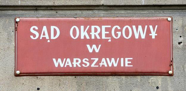 Rozpoczęła się wojna z państwem polskim o gigantyczne pieniądze /fot. Stanisław Kowalczuk /East News