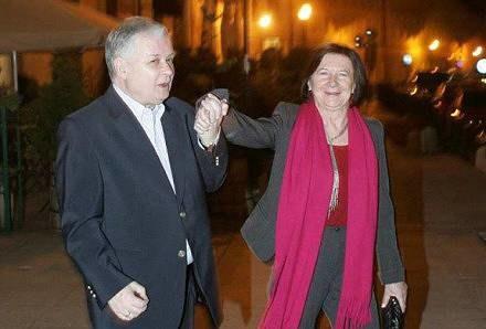 Rozpoczęło się ocieplanie wizerunku Lecha Kaczyńskiego, fot. P. Grzybowski /Agencja SE/East News