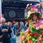 Rozpoczęło się Święto Kwiatów, Owoców i Warzyw w Skierniewicach
