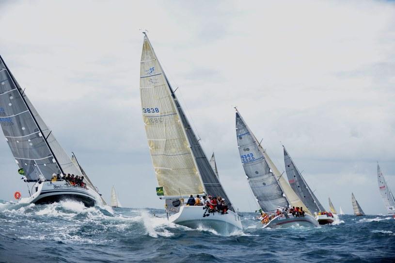 Rozpoczęły się 68. regaty Sydney - Hobart /PAP/EPA