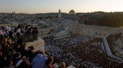 Rozpoczęły się obchody żydowskiego Pesach