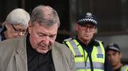 Rozpoczęły się przesłuchania w sprawie kardynała Pella