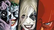 Rozpocznij przygodę z uniwersum DC Comics!