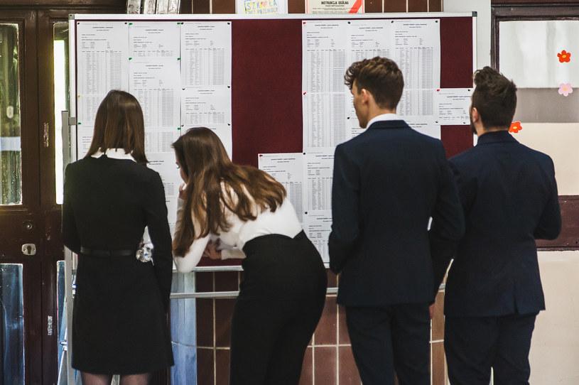 Rozpoczyna się matura poprawkowa 2019, zdj. ilustracyjne /FOT. KAROL MAKURAT/ POLSKA PRESS / DZIENNIK BALTYCKI /East News