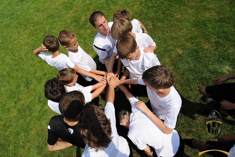 Rozpoczyna się nowy sezon Akademii Juventus Soccer Schools w Krakowie /Informacja prasowa