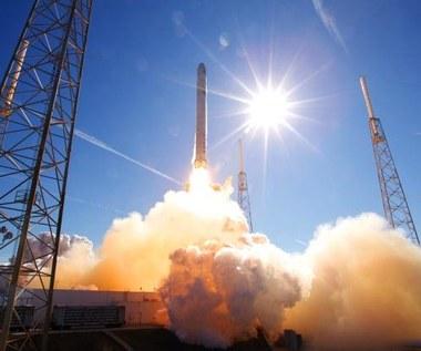 Rozpoczyna się pierwszy prywatny lot na ISS