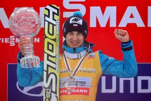 Rozpoczyna się Puchar Świata w skokach narciarskich