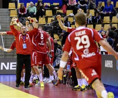 Rozpoczynają się mistrzostwa świata piłkarzy ręcznych z udziałem Polski