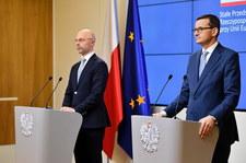 """Rozporządzenie """"pieniądze za praworządność"""" zatwierdzone przez Radę Unii Europejskiej"""