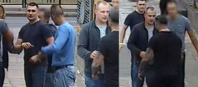 Rozpoznajesz ich? /gdansk.policja.gov.pl /