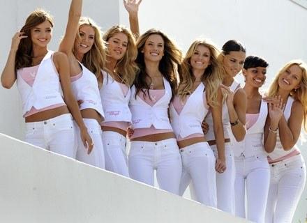 Rozpoznajesz te dziewczyny? /AFP