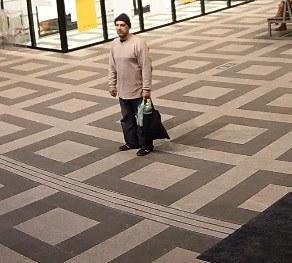 Rozpoznajesz tego mężczyznę? /http://www.gliwice.slaska.policja.gov.pl/ /