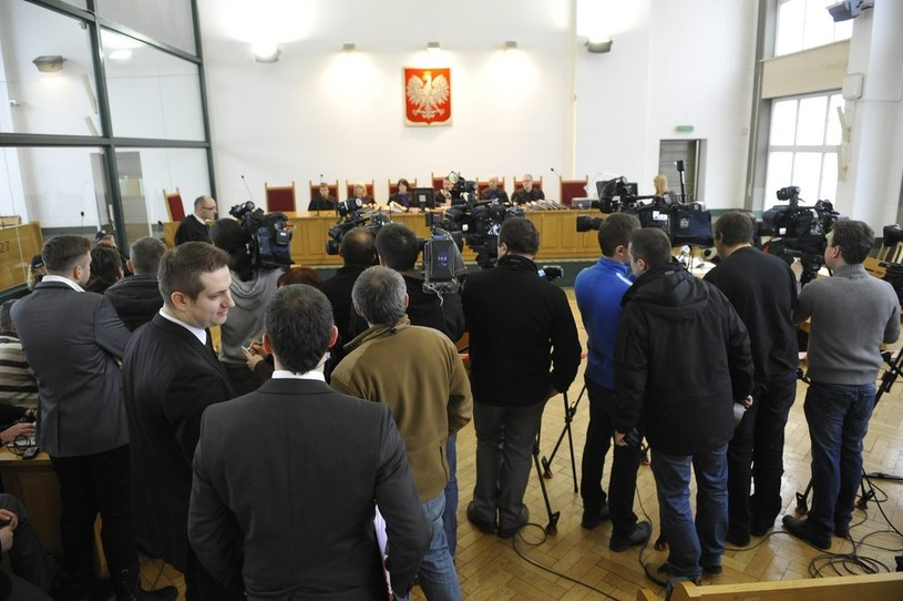 Rozprawa Katarzyny W./ fot. Łukasz Kalinowski /Tomasz Jodłowski /Reporter