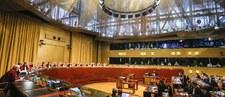 Rozprawa w Trybunale UE ws. zapytania irlandzkiego sądu dotyczącego Polski