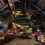 Rozruch wielkiego pieca w hucie ArcelorMittal po zakończeniu ŚDM