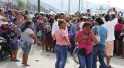 Rozruchy w Meksyku: Zabitych co najmniej 28 więźniów